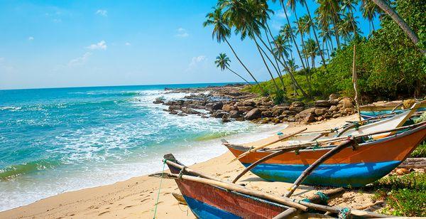 Circuit privatif La Perle de l'Ocean Indien avec Qatar Airways