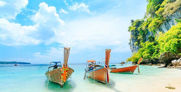 Dewa Phuket Resort 5* et extension possible à Khao Lak