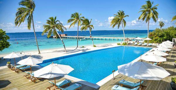 Reethi Faru, Bio Luxury Resort 4* Sup