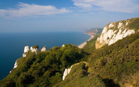 Welkom in... Dorset!