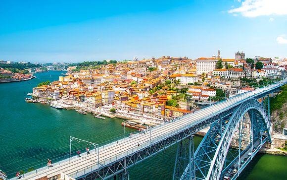 Welkom in... Porto!