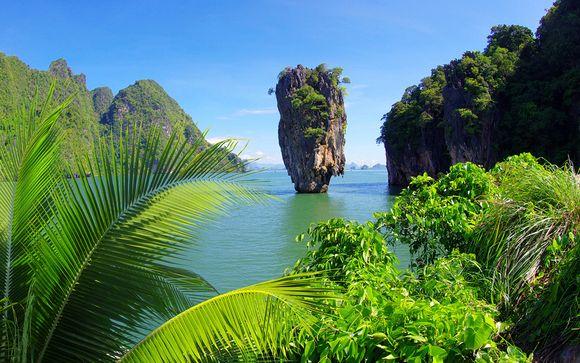 Welkom in...Phuket