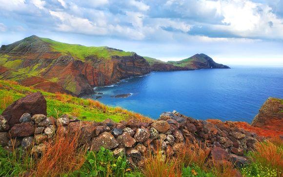 Welkom op Madeira