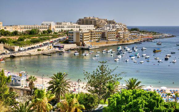 Welkom...op Malta
