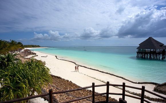 Welkom...op Zanzibar