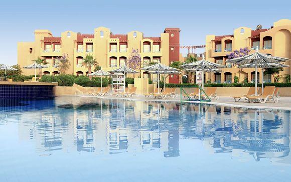 Uw hotel in Hurghada