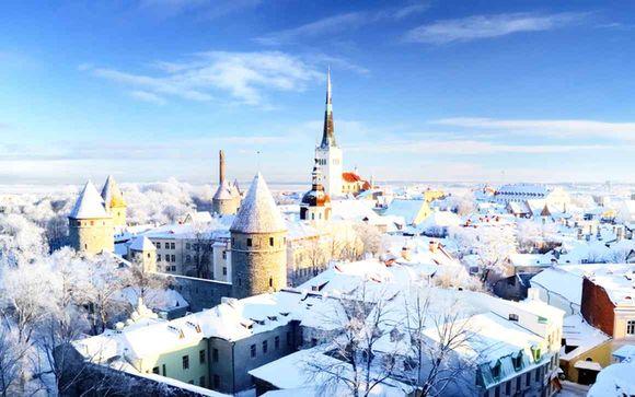 Welkom in ... Tallinn!
