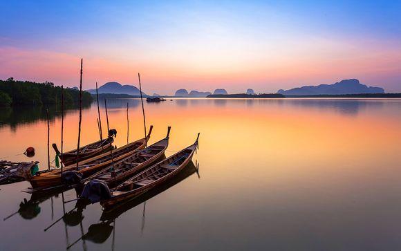Welkom in ... Khao Lak!