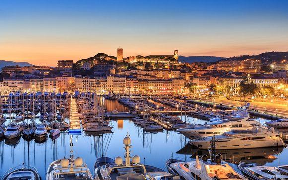 Welkom in ... Nice en Cannes!