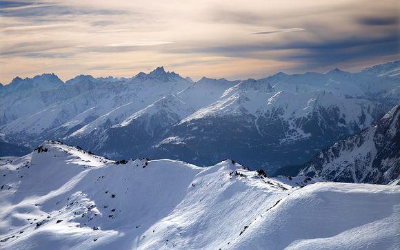 Welkom in... de Savoie