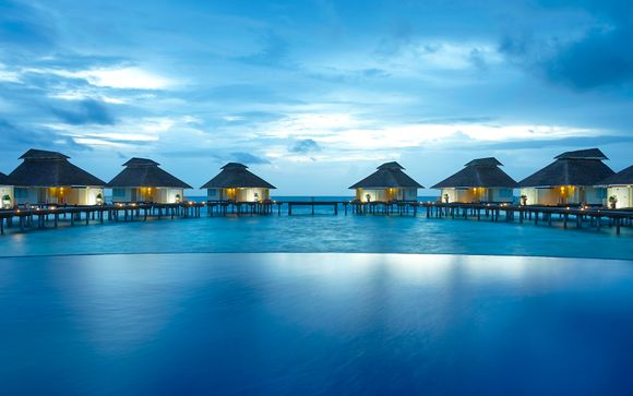Ellaidhoo Maldives by Cinnamon Resort