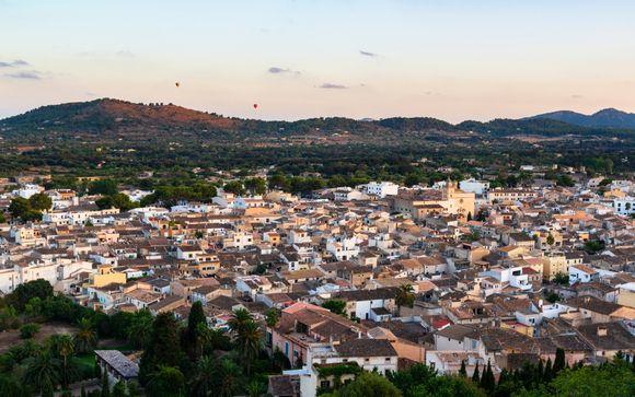Welkom op ... Mallorca !