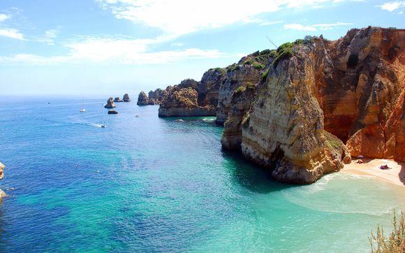 Welkom...in de Algarve