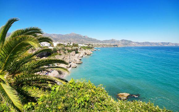 Welkom in... Marbella!