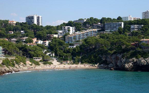 Welkom aan de Coast Dorada!
