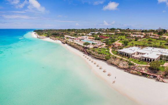 Welkom in op... Zanzibar