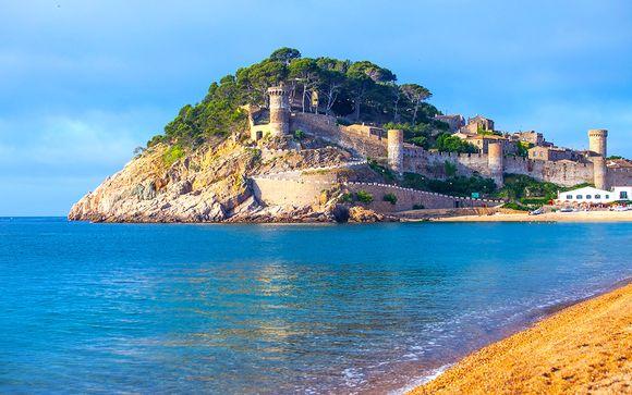 Welkom in... Tossa de Mar