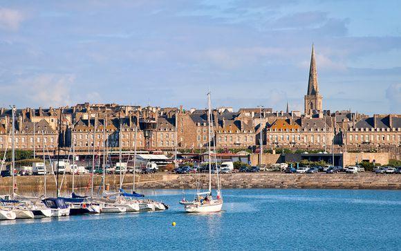 Welkom in... Saint-Malo