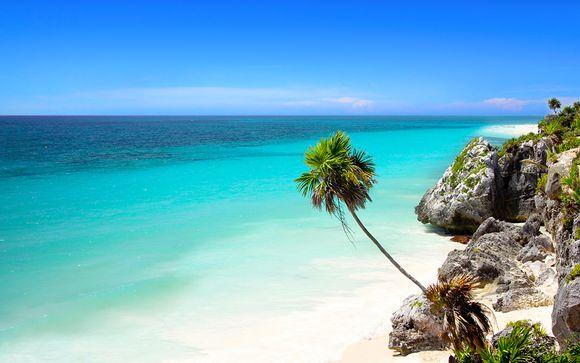 Welkom in...Cancun