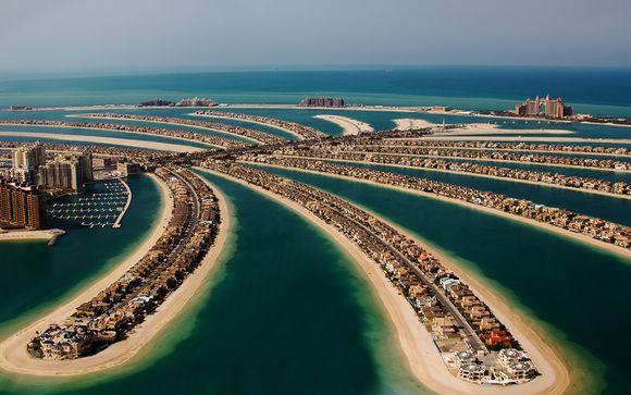 Welkom in Dubai