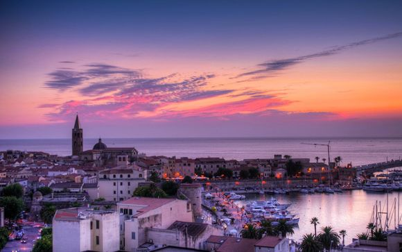 Welkom in... Sardinië