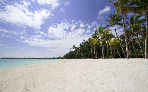 Welkom in... Punta Cana