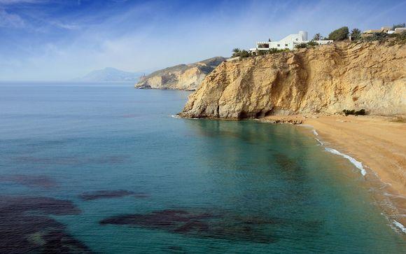 Welkom in...Costa Blanca