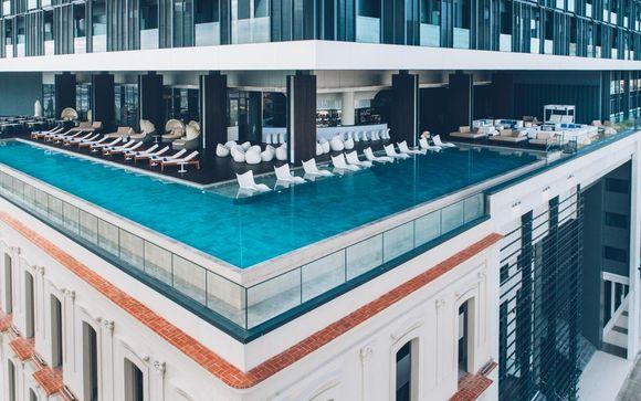 Iberostar Grand Hotel Packard Havana 5*