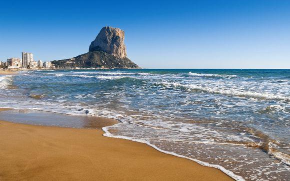 Welkom aan... de Costa Blanca