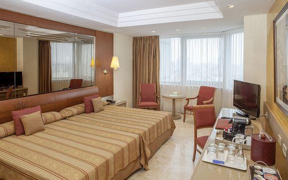 Hotel Melia Cohiba 5*