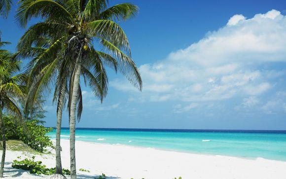 Playa Vista Mar 5*