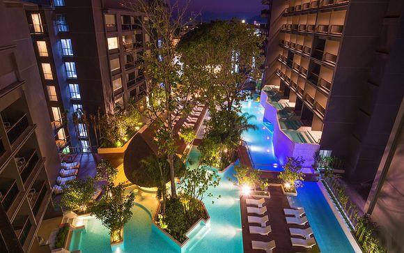 Panan Krabi Resort 4*