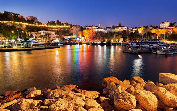 Welkom in ... Antalya