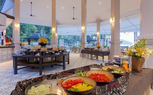 Moracea by Khao Lak Resort 5*