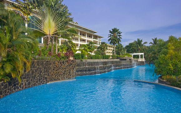 Gamboa Rainforest Resort 4*