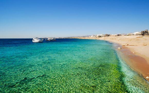 Welkom in ... Sharm El Sheik!