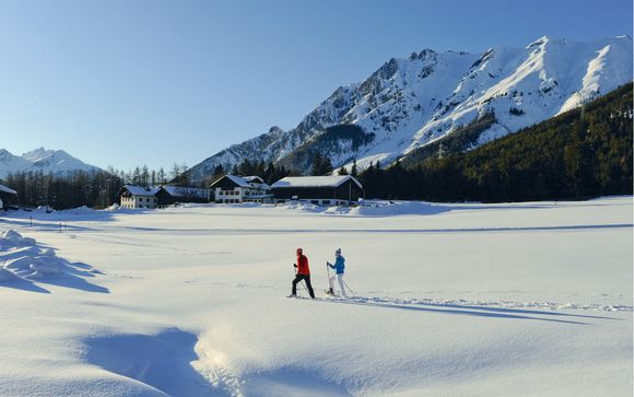 Welkom in ... Obsteig in Tirol!
