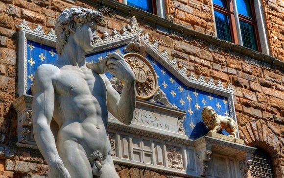 Welkom in ... Firenze !