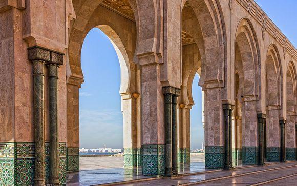 Welkom in ... Casablanca !