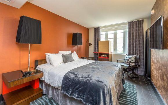 The Fairwind Hotel Miami