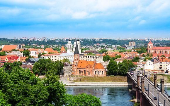 Welkom in... Kaunas