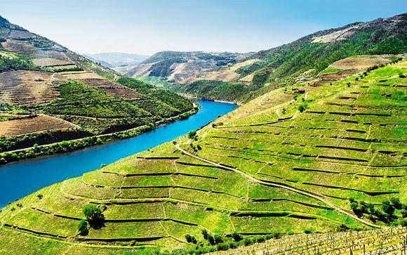 Welkom in... de Douro