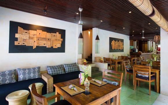 Ubud - Ubud Village Hotel 4*