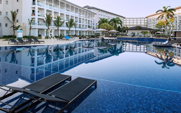 Royalton White Sands 5*