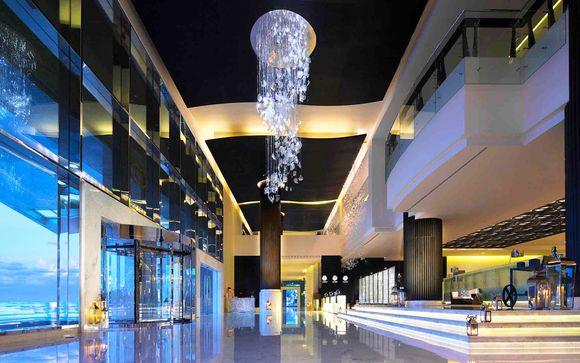 Sofitel Abu Dhabi Corniche 5* (aanbieding 2)