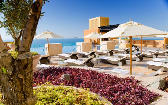 Sofitel Jumeirah Beach 5*