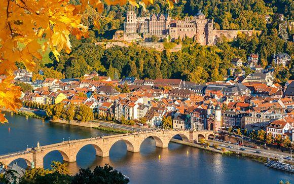 Willkommen in... Heidelberg!