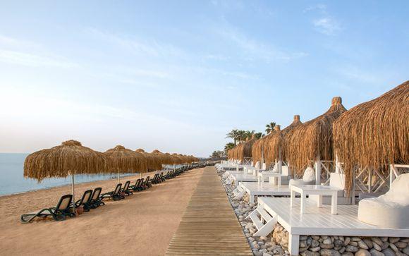 Bewertungen Renaissance Antalya Beach Resort Spa 5 Voyage Prive