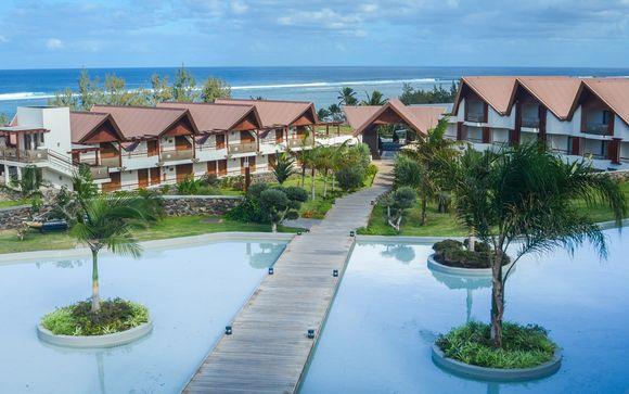 Akoya Hotel & Spa 5*