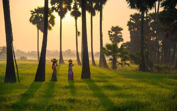 Ihre Option auf Bali